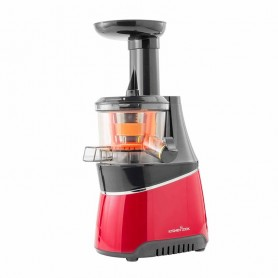 EXTRACTEUR DE JUS 150W 800ML/1300ML KITCHENCOOK MODÈLE VITAE RED