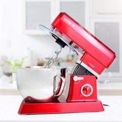 ROBOT PETRIN MULTIFONCTION MODELE AK45XL RED DE KITCHENCOOK