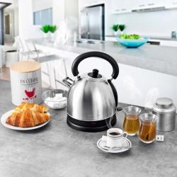 BOUILLOIRE 1.8L TEA_KEATLE